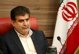 مدیرکل آموزش و پرورش شهر تهران کرونا گرفت