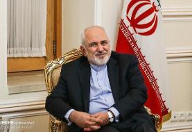 ایران از ایده روسیه برای ایجاد «کریدور سبز» حمایت میکند