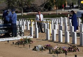 کرونا در آمریکا؛ ثبت بیشترین آمار مرگ در یک روز