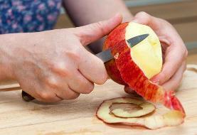 پوست میوه ها در پیشگیری از بیماری ام اس قابل استفاده است