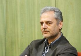 (عکس) کاظم خاوازی وزیر جدید جهاد کشاورزی کیست؟+ بیوگرافی