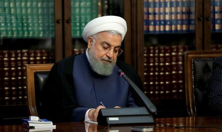 خاوازی به عنوان «وزیر جهاد کشاورزی» منصوب شد/ متن پیوست حکم وزیر جهاد ...
