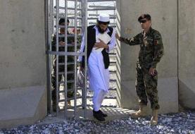 دولت افغانستان ۱۰۰ زندانی طالبان را آزاد کرد