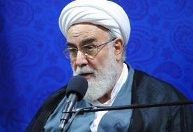 پیام تسلیت رئیس دفتر رهبری در پی درگذشت خواهر تولیت آستان قدس رضوی