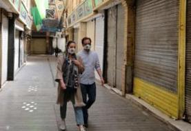 کرونا در ایران؛ مشاغل 'پرخطر' برای بازگشایی معرفی شد