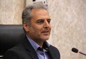 کاظم خاوازی از مجلس رأی اعتماد گرفت