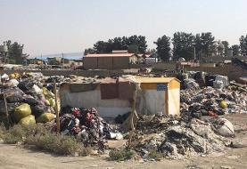 شناسایی و اقدام قانونی علیه واحدهای بازیافت و تفکیک پسماندهای پلاستیکی در ری