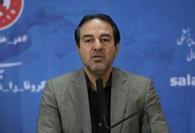 غربالگری ۷۰ میلیون و ۲۵۰ هزار ایرانی برای مقابله با کرونا