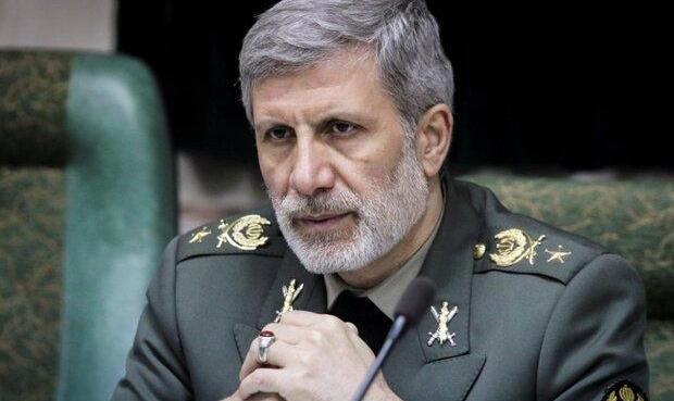 امیر حاتمی درگذشت فرمانده اسبق نیروی هوایی ارتش را تسلیت گفت