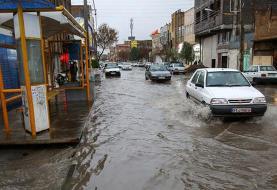 هشدار هواشناسی درباره ادامه بارشها در کشور