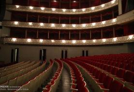 نسخه عجیب وزارت بهداشت برای بازگشایی سینما و تئاتر در بحران کرونا