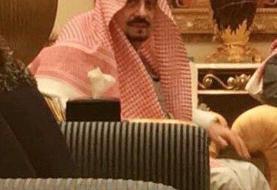 واکنش شاهزاده سعودی به خبر ابتلای ۱۵۰ عضو خاندان سلطنتی به کرونا