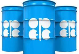 اوپک به توافق کاهش تولید ۲۰ میلیون بشکه نفت در روز نزدیک شد