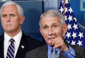 Pence Blocks Fauci, Birx from Appearing on CNN after Network Stops Airing Full White House ...