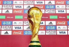 برنامه پیشنهادی AFC برای انتخابی جام جهانی/ایران چه زمانی به مصاف رقبا ...