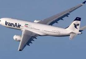 لندن و پاریس تنها پروازهای اروپایی ایران ایر