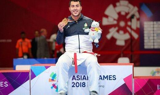 ملیپوش المپیکی کاراته ایران مشکوک به کرونا