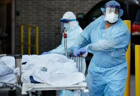 New York City will bury unclaimed bodies on a remote island after 14 days because coronavirus ...