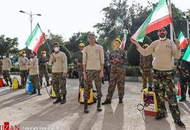 جهادگران خوزستانی ۵ هزار بسته معیشتی میان آسیبدیدگان ناشی از کرونا توزیع میکنند