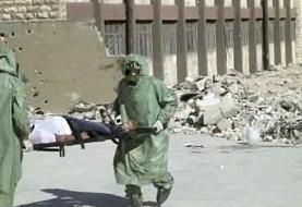 سازمان منع تسلیحات شیمیایی دولت سوریه را عامل حملات شیمیایی سال ۲۰۱۷ شناخت