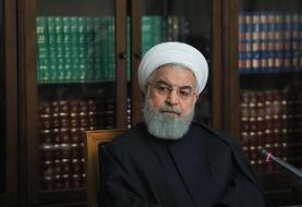 روحانی: تخصیص اعتبار یک میلیون تومانی به هر خانواده یارانهبگیر تسریع شود
