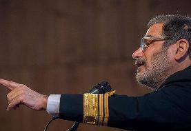 واکنش مهم شمخانی به اظهارات ترامپ درباره توافق با ایران | تبادل زندانیان نتیجه مذاکره بود؟