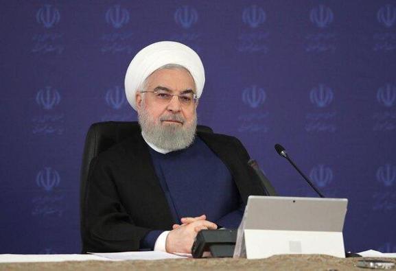 روحانی: بهزودی به شرایط قبل از کرونا برنخواهیم گشت، بخشی از ...