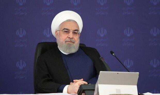 دستور «روحانی»به وزیر کشور برای تشدید مراقبتها در استانهای قرمز