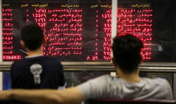 هجوم به بورس، ارز و طلا همزمان با بی ارزش شدن پول کشور: بازدهی بورس تهران از ۲۰۰ درصد گذشت