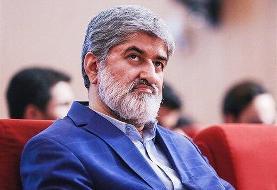 پاسخ صریح علی مطهری به درخواست روزنامه کیهان برای بیان دلایل ردصلاحیتش