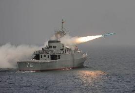 Iranian Warship Hits Another With Missile During Training Accident, Killing 19 Sailors