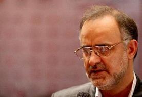دبیرکل فدراسیون فوتبال ایران: در نامه فیفا به تعلیق اشاره نشده است