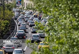 اجرای دو طرح ترافیکی پایتخت از امروز/ جزئیات تغییرات