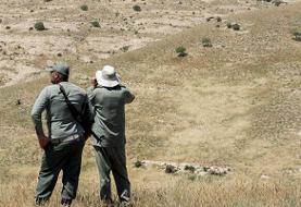 تعداد محیطبانان یزد ۱۹ برابر کمتر از استاندارد جهانی است