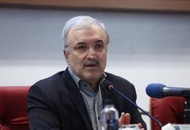 واکنش وزیر بهداشت درباره تهدید دو وزیر کابینه به استیضاح به دلیل کنکور