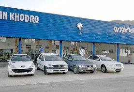 واکنش مدیرعامل ایران خودرو به ادعای احتکار خودروها