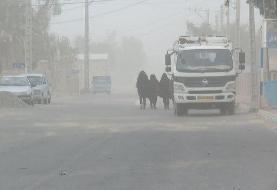 ۳ استان این هفته گرد و غباری میشوند | کدام استانها بارندگی دارند؟ | وضعیت هوای پایتخت