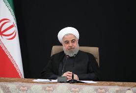پیام تسلیت روحانی درپی درگذشت نماینده ایران در اوپک