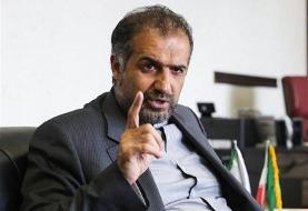 اگر تحریمهای تسلیحاتی ایران تمدید شود برجام میمیرد