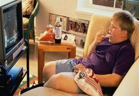 چاقی در کودکی به قلب آسیب میزند