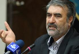 قرارداد مشترک ایران و سوریه برای مقابله با نظام سلطه است