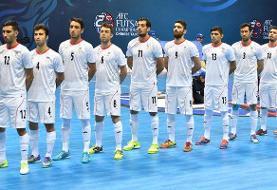 اعلام زمان جام باشگاههای فوتسال آسیا/ تعویق جام ملتها به ۲۰۲۱؟