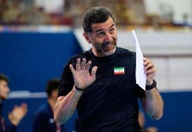 عطایی: پیکان ریشه والیبال ایران است/ ابهامات باید رفع میشد