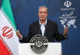 کنایه معنادار ربیعی به مواضع اخیر احمدی نژاد | دهکهای پایین حق دارند که فریاد بکشند