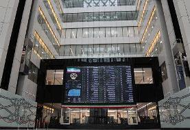 بورس معاملات را صعودی آغاز کرد | رشد ۵۸ هزار واحدی شاخص