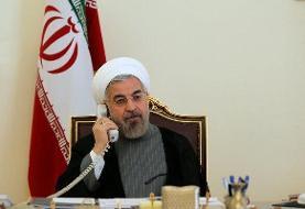 روحانی بر تلاش مضاعف بانک مرکزی در کنترل تورم تاکید کرد