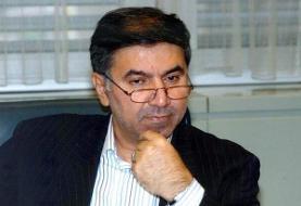 کاظم پور اردبیلی دار فانی را وداع گفت