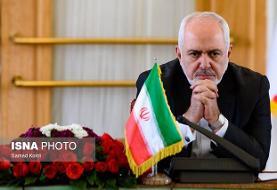 پیام ظریف در پی درگذشت یک دیپلمات برجسته