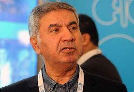 کاظمپور اردبیلی درگذشت