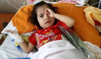 بستری شدن ۱۴ کودک آستارایی در گیلان به دلایل بیماری گوارشی احتمالا ناشی از کرونا